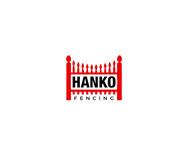 Hanko Fencing Logo - Entry #8