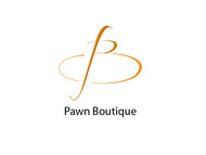 Either Midtown Pawn Boutique or just Pawn Boutique Logo - Entry #19