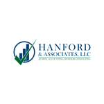 Hanford & Associates, LLC Logo - Entry #484