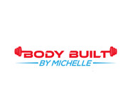 Body Built by Michelle Logo - Entry #111