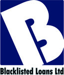 Blacklisted Loans Ltd Logo - Entry #5