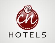 CN Hotels Logo - Entry #130