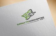 CatalyticConverter.net Logo - Entry #126