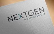 NextGen Accounting & Tax LLC Logo - Entry #309