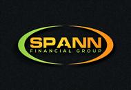Spann Financial Group Logo - Entry #402