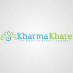 KharmaKhare Logo - Entry #231