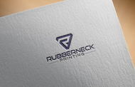 Rubberneck Printing Logo - Entry #17