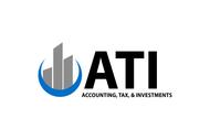 ATI Logo - Entry #203