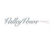 Valley Vows Logo - Entry #67