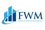 Fiduciary Wealth Management (FWM) Logo - Entry #104