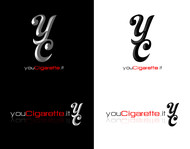 Logo for electronic cigarette brand - Entry #17