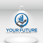 YourFuture Wealth Partners Logo - Entry #397