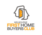 Melbourne First Home Buyers Club Logo - Entry #89