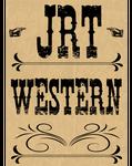 JRT Western Logo - Entry #263