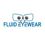 FLUID EYEWEAR Logo - Entry #39