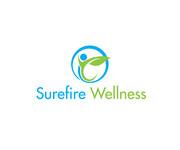 Surefire Wellness Logo - Entry #32