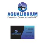 Aqualibrium Logo - Entry #78