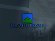 Elevated Private Wealth Advisors Logo - Entry #89