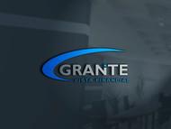 Granite Vista Financial Logo - Entry #280