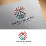 Lehal's Care Home Logo - Entry #183