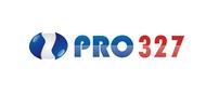 PRO 327 Logo - Entry #20