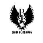 Ba Ba Bling baby Logo - Entry #82