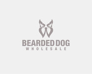 Bearded Dog Wholesale Logo - Entry #64