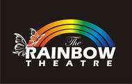 The Rainbow Theatre Logo - Entry #92