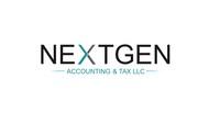 NextGen Accounting & Tax LLC Logo - Entry #595