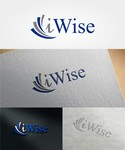 iWise Logo - Entry #158