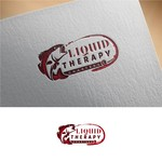 Liquid therapy charters Logo - Entry #160