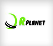 R Planet Logo design - Entry #85