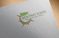 Beyond Food Logo - Entry #97