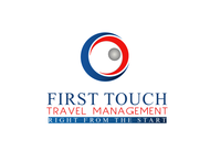 First Touch Travel Management Logo - Entry #85