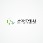 Montville Massage Therapy Logo - Entry #180