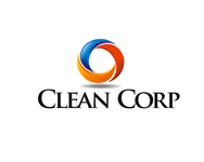 B2B Cleaning Janitorial services Logo - Entry #66