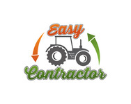 Easy Contractor Logo - Entry #31