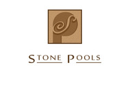 Stone Pools Logo - Entry #99