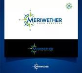 Meriwether Land Services Logo - Entry #76