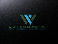 Wealth Preservation,llc Logo - Entry #423