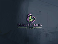 Beauty Status Studio Logo - Entry #324