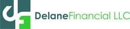 Delane Financial LLC Logo - Entry #120