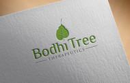 Bodhi Tree Therapeutics  Logo - Entry #171