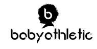 babyathletic Logo - Entry #98