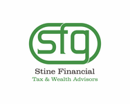 Stine Financial Logo - Entry #168