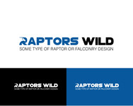 Raptors Wild Logo - Entry #40