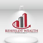 Rehfeldt Wealth Management Logo - Entry #153