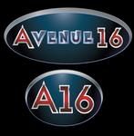 Avenue 16 Logo - Entry #46