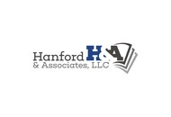 Hanford & Associates, LLC Logo - Entry #253