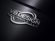 VB Design and Build LLC Logo - Entry #103